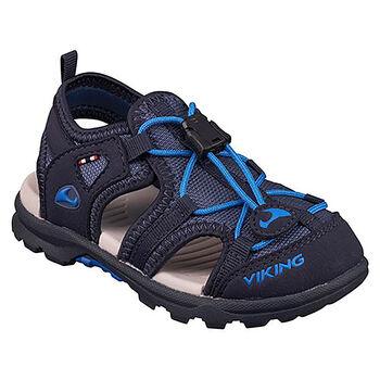 VIKING footwear Sandvika sandal barn Svart
