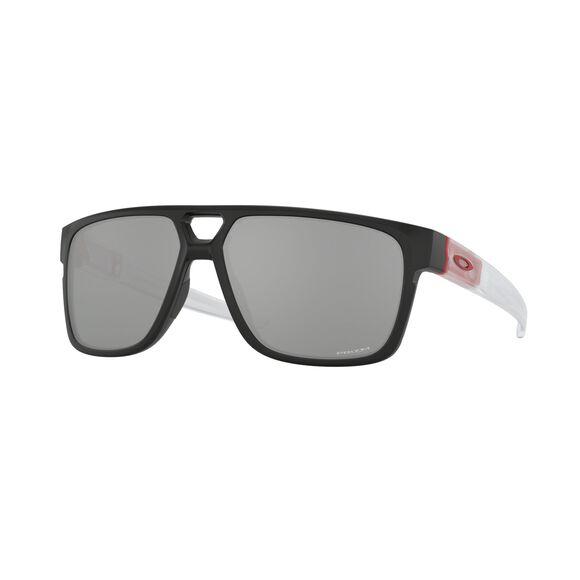 Crossrange Prizm™ Black - Matte Black solbriller
