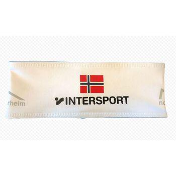 Norheim Intersport pannebånd Herre Rød