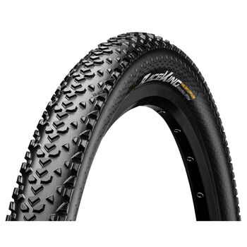 Continental Race King Performance 29x2.2 terrengdekk Svart