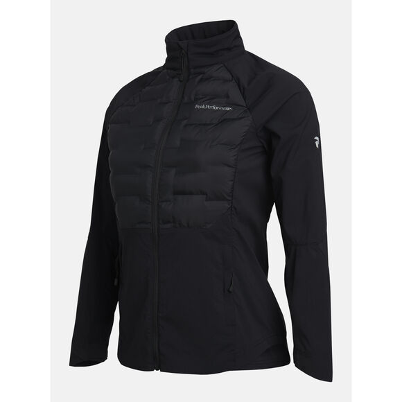 Argon Swift Hybrid jakke dame