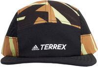 Terrex Primegreen Aeroready Graphic Five-Panel caps