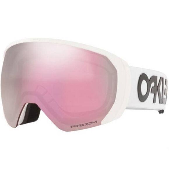Flight Path XL Factory Pilot White, Prizm Snow High Intensity Pink