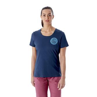 Stance 3 Peaks t-skjorte dame