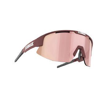 BLIZ Matrix Small sportsbriller Herre Rød