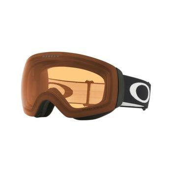 Oakley Flight Deck XM Matte Black alpinbriller Herre Brun
