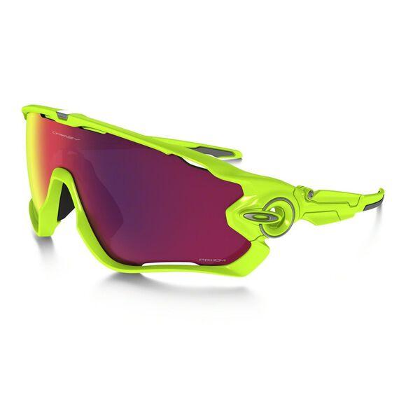 Jawbreaker Prizm™ Road - Retina Burn sportsbriller