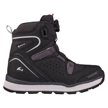 VIKING footwear Espo BOA GTX vintersko junior Svart