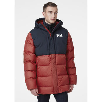 Helly Hansen Active Puffy Long jakke herre Flerfarvet