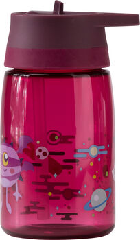 McKINLEY Tritan Triflip Kids Drikkeflaske 0.35 L Rød