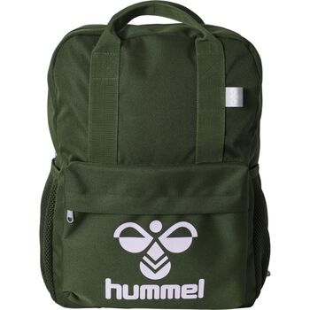 Hummel Jazz Back Pack 14 liter ryggsekk  Grønn
