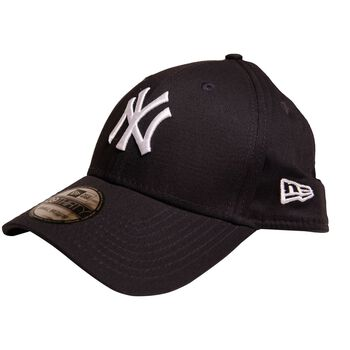 New Era 39Thirty New York Yankees caps Herre Svart