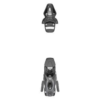 Head SX 10 - 78 mm alpinbinding Svart