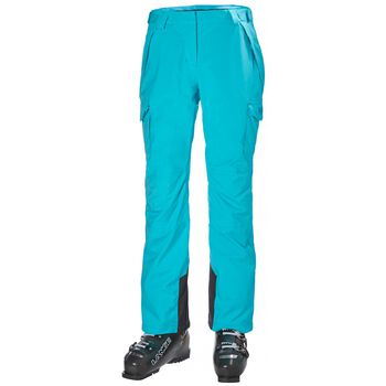 Helly Hansen Switch Cargo 2.0 skallbukse dame Turkis