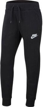 Nike NSW joggebukse junior Jente Svart