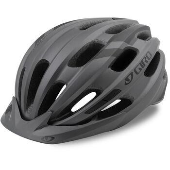 Giro Register sykkelhjelm Herre Grå