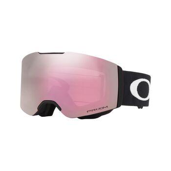 Oakley Fall Line Prizm™ Hi Pink - Matte Black alpinbriller Herre Flerfarvet