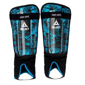 Select High Safe leggskinner Flerfarvet