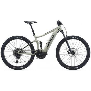 Giant Stance E+ 1 29 er 625 el-sykkel Grå