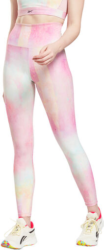 Lux Bold High-Rise tights dame