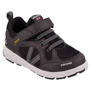 VIKING footwear Alvdal R Gtx fritidssko barn Grå