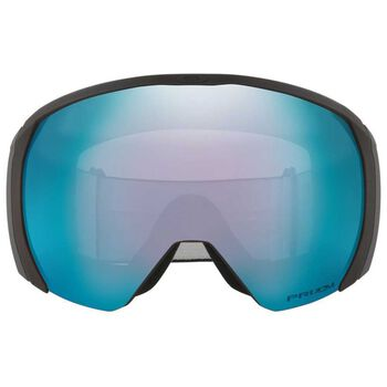 Oakley Flight Path XL Matte Black,  Prizm Snow Sapphire alpinbriller Herre Svart
