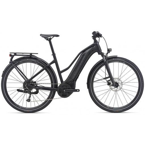 21 Explore E+ STA S el-sykkel dame