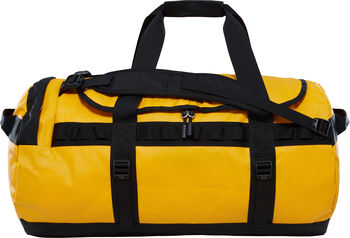 The North Face Base Camp Duffel - M duffelbag 71 liter Gul