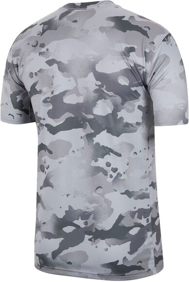 Dri-FIT Tee Camo teknisk t-skjorte herre
