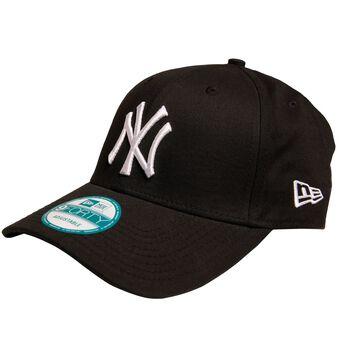 New Era 9Forty New York Yankees caps Herre Svart