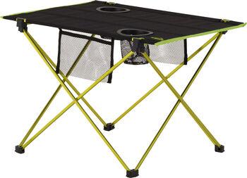 McKINLEY LT Table campingbord Svart
