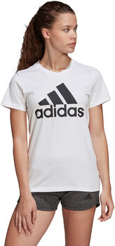 adidas W Bos Co T- skjorte dame