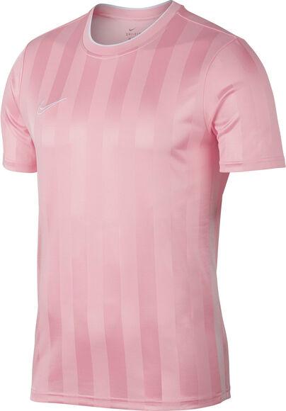 Breathe Academy teknisk t-skjorte herre