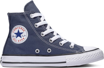 Converse Chuck Taylor All Star High Top Classic fritidssko barn/junior Blå