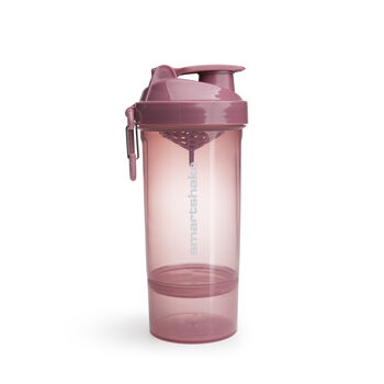 SMARTSHAKE Original2Go One 800 ml shaker Rosa