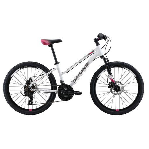 Factor 24 Disc juniorsykkel