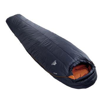 Mountain Equipment Nova II Long sovepose Blå