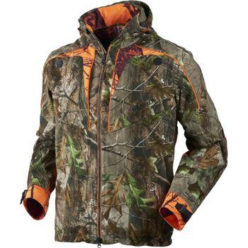 Härkila Moose Hunter jaktjakke herre Grønn