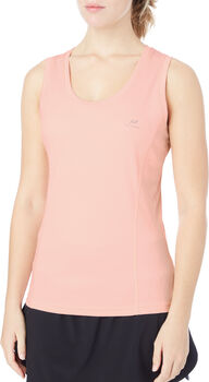 PRO TOUCH Pika II singlet dame Rosa