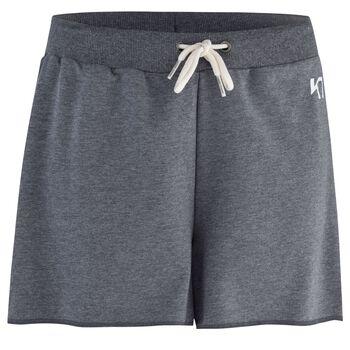 KARI TRAA Kari shorts dame Blå