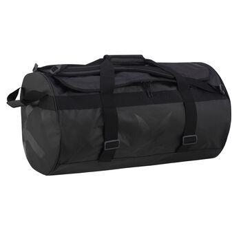 KARI TRAA Kari 90 liter duffelbag Svart