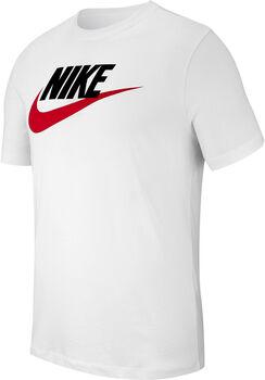 Nike Sportswear t-skjorte herre Hvit