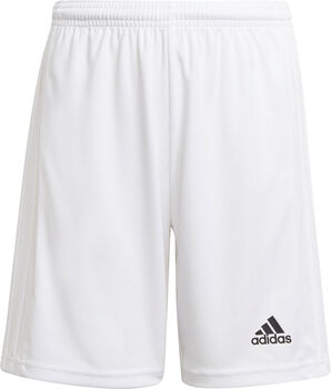 adidas Squadra 21 shorts barn/junior Hvit