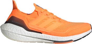 adidas Ultraboost 21 løpesko herre Oransje