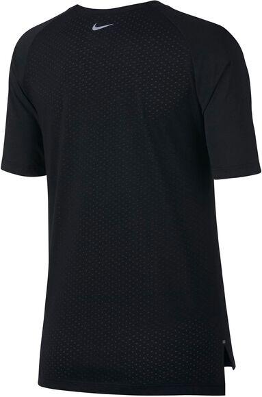 Dri-FIT Tailwind teknisk t-skjorte dame