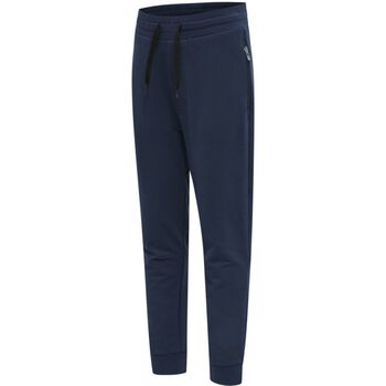 Hummel Ocho Pants joggebukse barn/junior Svart