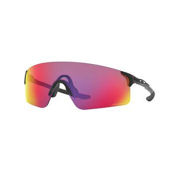 Oakley EVZero Blades Prizm™ Road - Polished Black solbriller Herre Svart