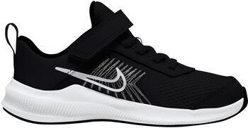 Nike Downshifter 11 fritidssko barn Svart