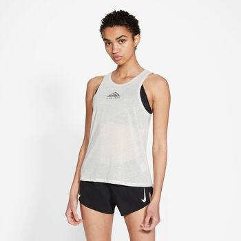 Nike City Sleek teknisk singlet dame