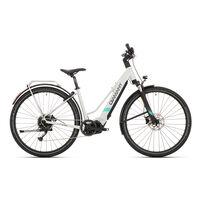 Volt Range FSD el-sykkel dame